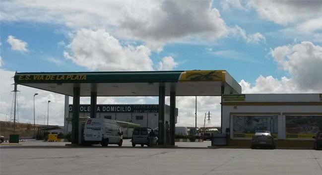 Fuel Truck Merída