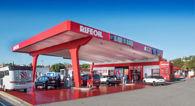 Fuel Truck Vendrell